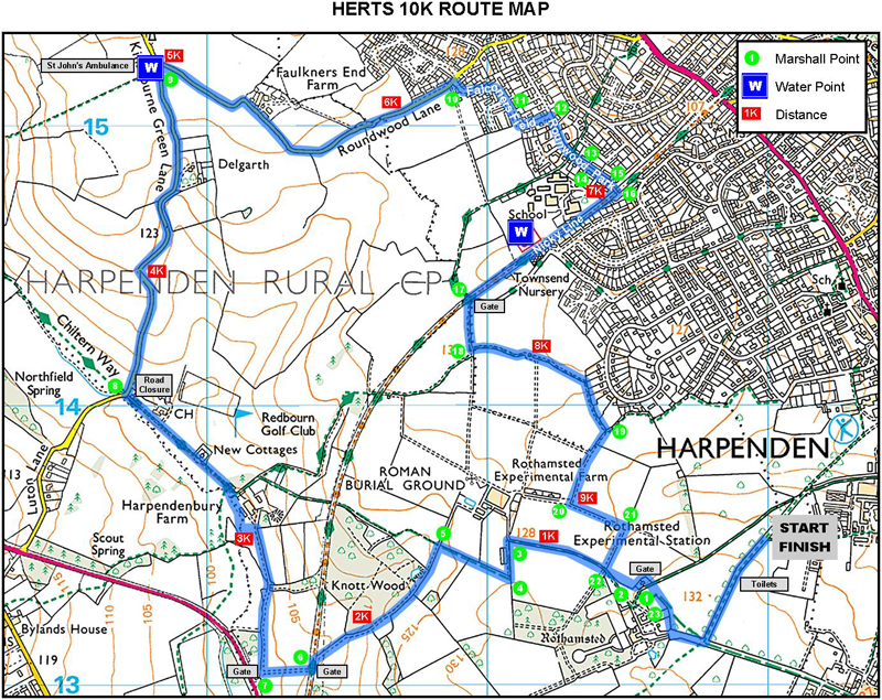 herts-10k-route-map